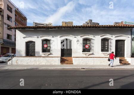 Casa de la independencia house of independence asuncion - Casa en paraguay ...