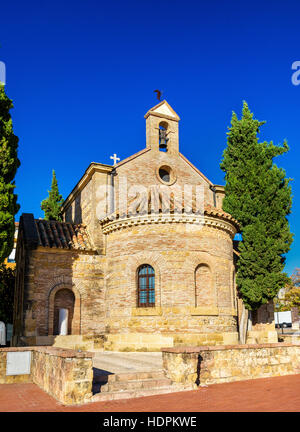 Hermitage of Santos Martires in Cordoba, Spain - Stock Photo