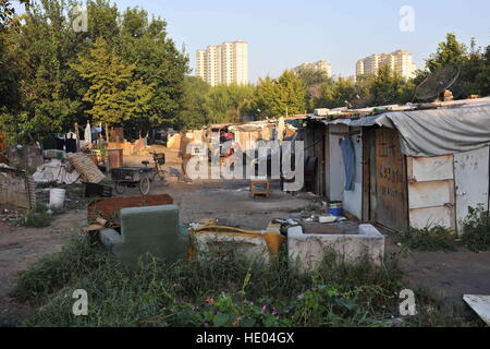 Beijing, Beijing, China. 15th Dec, 2016. Beijing, CHINA-December 15 2016: (EDITORIAL USE ONLY. CHINA OUT) Jijiamiao - Stock Photo