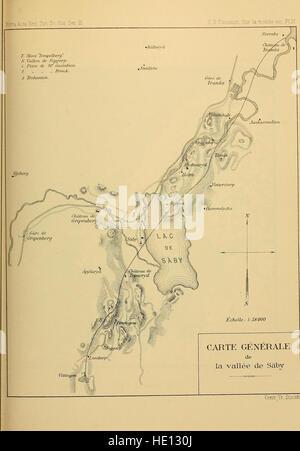 Nova acta Regiae Societatis Scientiarum Upsaliensis (1884)
