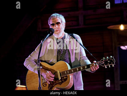 Yusuf Islam/Cat Stevens Performing at Manchester O2 Apollo  Featuring: Yusuf Islam, Cat Stevens Where: Manchester, - Stock Photo