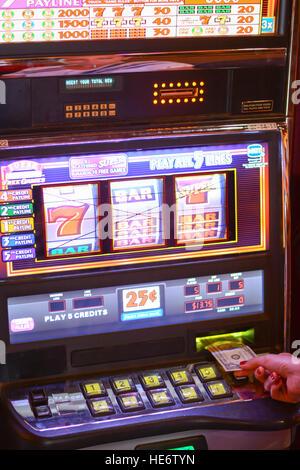 black jack casino strategy