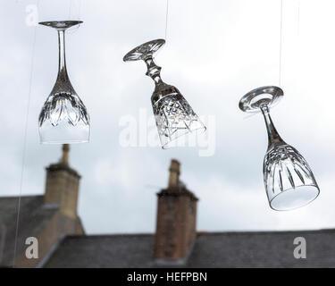 Stirling, Scotland - Stock Photo