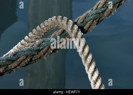 ication (,),,,boats,fasteners,knots,ropes,ties - Stock Photo
