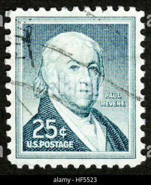 a biography of paul revere a patriot in the american revolution And revere himself is the perfect patriot, rugged and intense as he saddles up,  the american revolution biography: paul revere, the midnight rider.