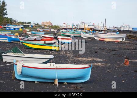 Boat to stromboli