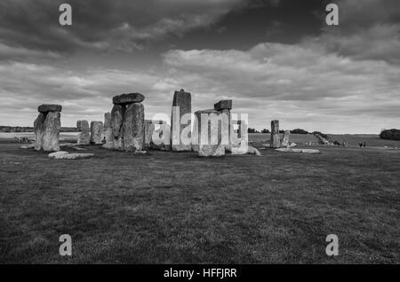 Archeology Tours Stonehenge