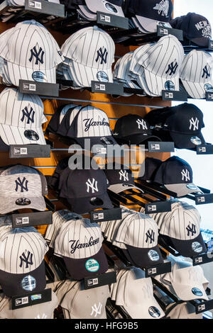 ... New York New York City NYC Bronx NY Yankees Yankee Stadium ballpark shopping  team store gift 3069ae62c66