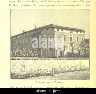 Image taken from page 224 of 'Codogno e il suo territorio nella cronaca e nella storia' Image taken from page 224 - Stock Photo