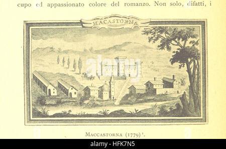 Image taken from page 260 of 'Codogno e il suo territorio nella cronaca e nella storia' Image taken from page 260 - Stock Photo
