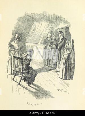 Image taken from page 313 of 'Jane Eyre' Image taken from page 313 of 'Jane Eyre' Stock Photo