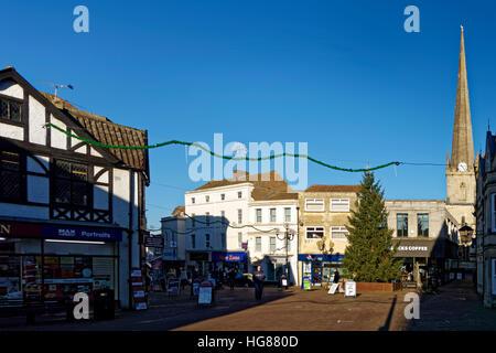 Trowbridge wiltshire united kingdom