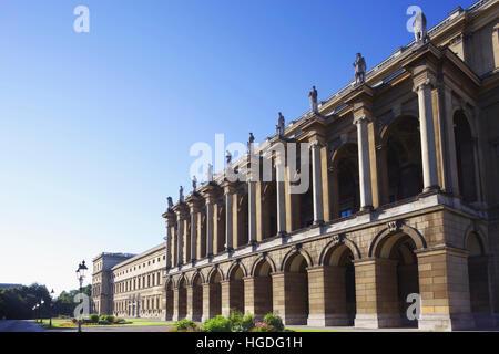 Germany, Bavaria, Munich, The Residence - Stock Photo