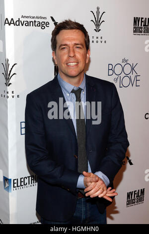 "Ed Helms at the Los Angeles Premiere of ""Dr. Suess' The ..."