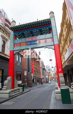 chinese restaurant in chinatown melbourne australia. Black Bedroom Furniture Sets. Home Design Ideas