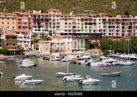 Porto Ercole, Argentario, Tuscany, Italy, Europe - Stock Photo