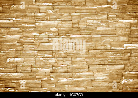 pattern of decorative slate stone wall surface Stock Photo, Royalty ...