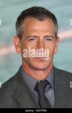 'Rogue One: A Star Wars Story' London premiere held at the Tate Modern - Arrivals  Featuring: Ben Mendelsohn Where: - Stock Photo
