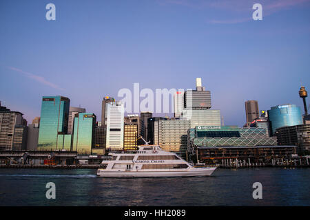 Sydney city - Stock Photo