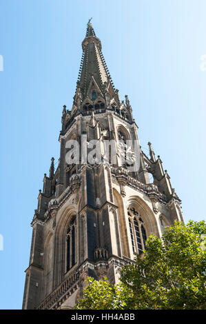 New Cathedral in Linz, Upper Austria, Austria, Europe - Stock Photo