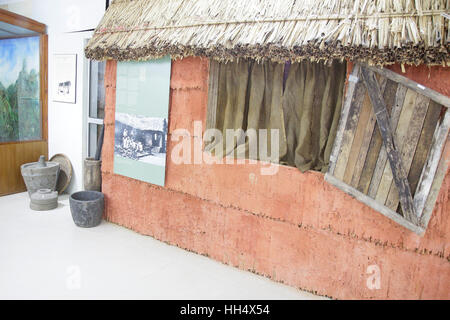 Aapravasi Ghat World Heritage Site - Stock Photo