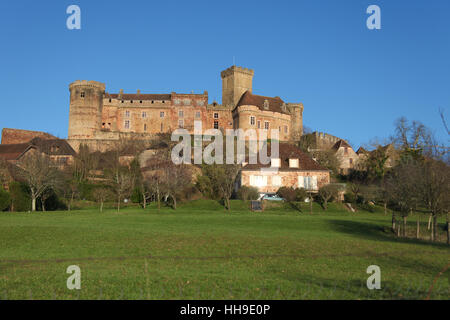 tower, monument, stronghold, stone, blank, european, caucasian, europe, wall, - Stock Photo