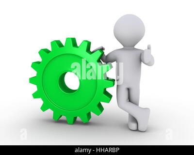 ok, successful, succesful, tool, job, model, design, project, concept, plan, - Stock Photo