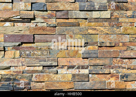 Modern pattern of decorative natural stone wall surface texture ...