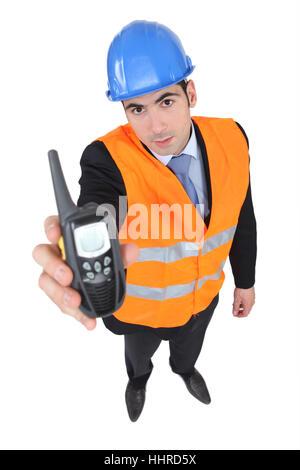 communication, antenna, business dealings, deal, business transaction, - Stock Photo