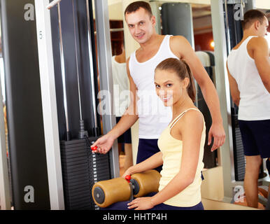 guy, woman, humans, human beings, people, folk, persons, human, human being, - Stock Photo
