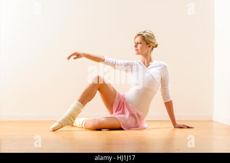 woman, skirt, beautiful, beauteously, nice, sport, sports, colour, lifestyle, - Stock Photo