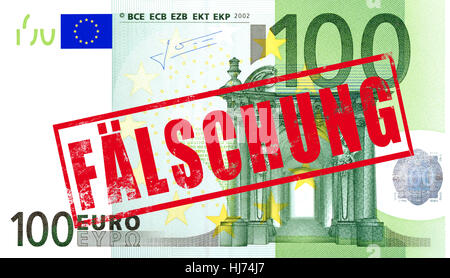 euro, stamp, bank note, copy, imitation, clich, template Stock Photo ...