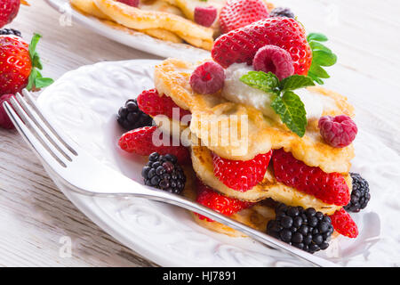 closeup, diet, strawberry, berry, food, dish, meal, supper, dinner, - Stock Photo
