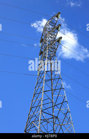 tower, communication, connection, connectivity, interface, annexation, - Stock Photo
