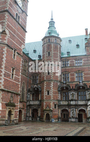 frederiksborg 4854 - Stock Photo