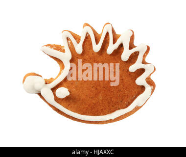 food, aliment, sweet, isolated, ornament, traditional, decorated, shape, - Stock Photo