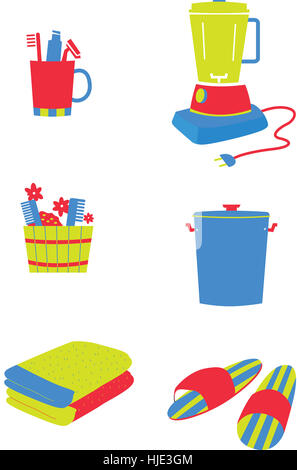 food, aliment, object, colour, closeup, space, graphic, toothpaste, coloured, - Stock Photo