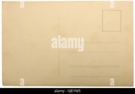 Old retro vintage photograph background texture reversed instant film transfer edge photo, blank empty copy space, - Stock Photo
