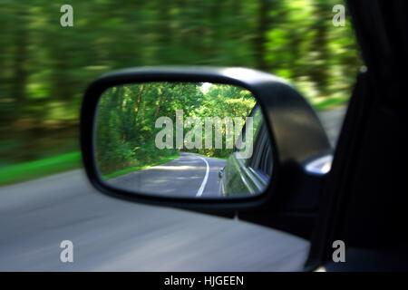 engine, drive, motor, car, automobile, vehicle, means of travel, motor vehicle, - Stock Photo