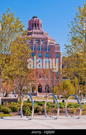 beautiful, beauteously, nice, city, town, monument, memorial, art, mountains, - Stock Photo