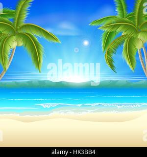 blue, beautiful, beauteously, nice, tree, trees, mountains, horizon, holiday, - Stock Photo