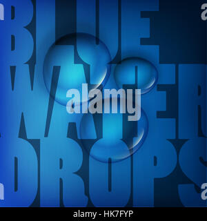 blue, glass, chalice, tumbler, macro, close-up, macro admission, close up view, - Stock Photo