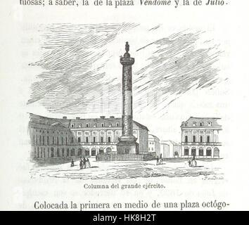 Image taken from page 489 of 'Viajes de Fr. G. por Francia, Belgica, Holanda y orillas del Rhin' Image taken from - Stock Photo