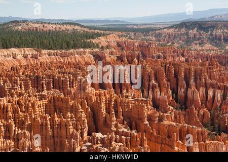 Bryce Canyon - Stock Photo