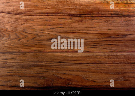 Close up detail of wooden laminate flooring. - Stock Photo