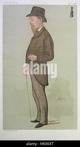 Joseph Henry Blackburne Stock Photo 65451389 Alamy