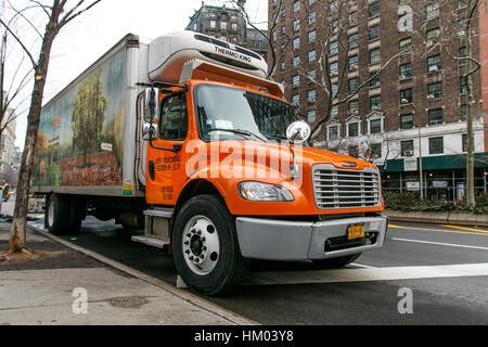 Greenwich Village Food Delivery