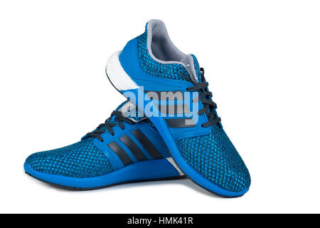 Trainers, Sneakers, Running Shoes - Stock Photo