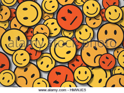 Angry wallpaper emoticon design icon stock vector art a wallpaper illustration made by smiley faces stock photo altavistaventures Image collections