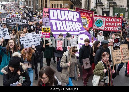 Trump S Travel Ban Feb Th